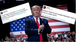 "Compilation: Idiots Think ""Impeachment"" Means Trump No Longer President"