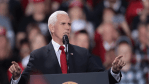 Red Alert! Deep State Announces Plans to Remove Pence After Trump Conviction – Install Pelosi
