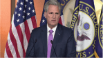 House Minority Leader McCarthy Exposes Democrat Witch-Hunt