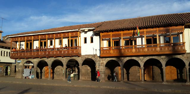 arcadeCusco