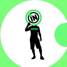 Logotipo INhunters