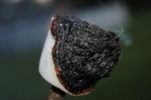 The Junk Food Expert Says We need to talk about Smores  willblogforfooddotcom