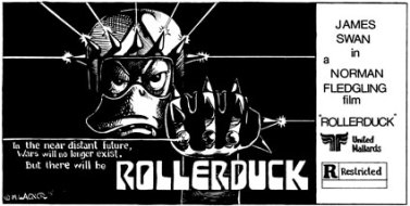 Rollerduck