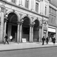 Chestnut Street Opera House