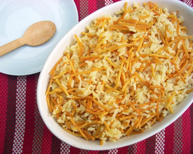 RiceNoodlePilaf
