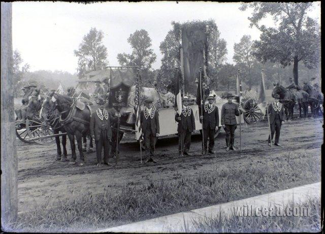 Parade-in-Westville
