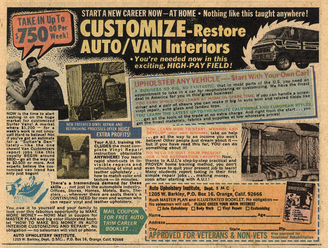 customize-van