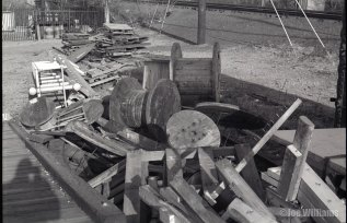 cable spools