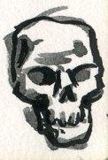 Marker Skull