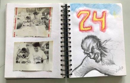 open-sketchbook