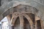Arches underground, Smyrna