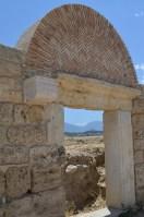Doorway at Laodicea