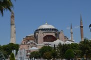 The Hagai Sophia