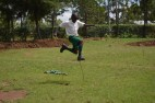 Sports at RUSH academy