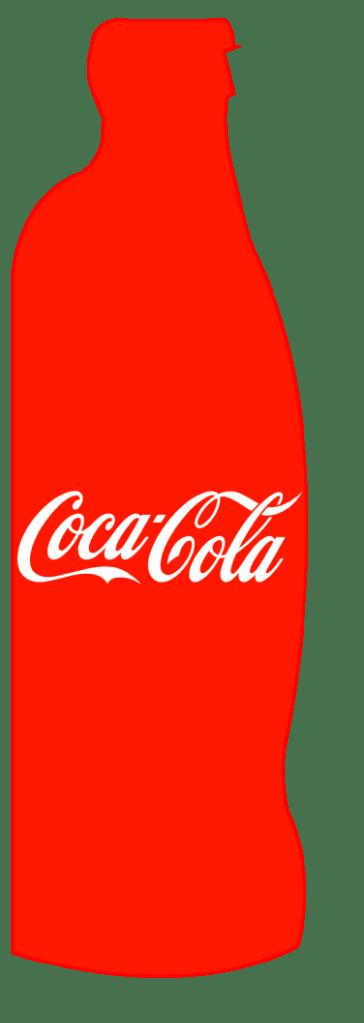 Cola bottle 1