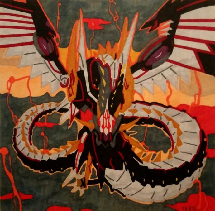 Cyber Dragon Infinity