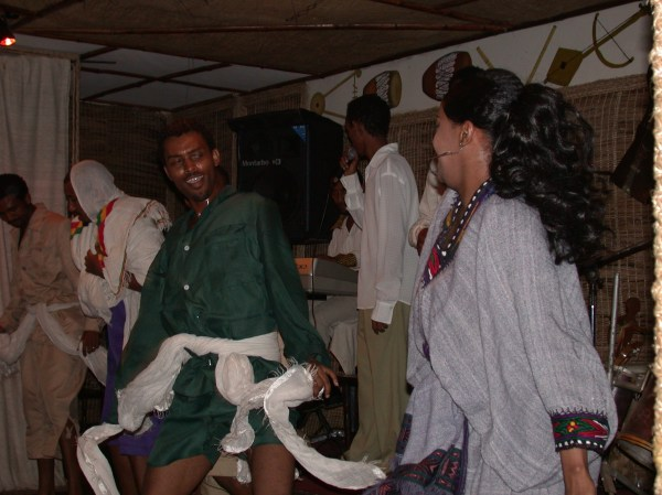 Night Clubs In Addis Ababa - Year of Clean Water