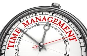 Time Manegement 生産性をいかに高めるか