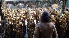 The Elve' army