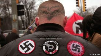 Far-right extremists
