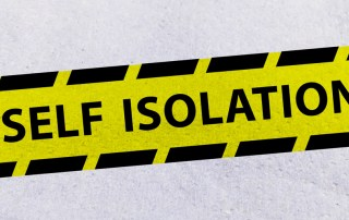 new self isolation rules for employers