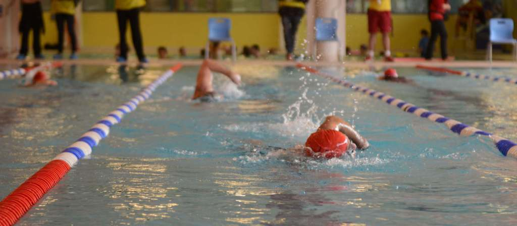 Willesden Aquathlon
