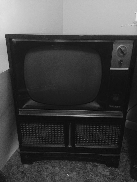 Haiku Tuesday: 1958 Philco