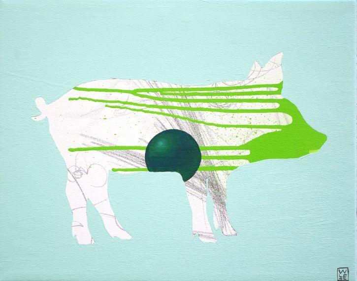 In-Eclipse-2-animal-artist-art-painting-Will-Eskridge-web