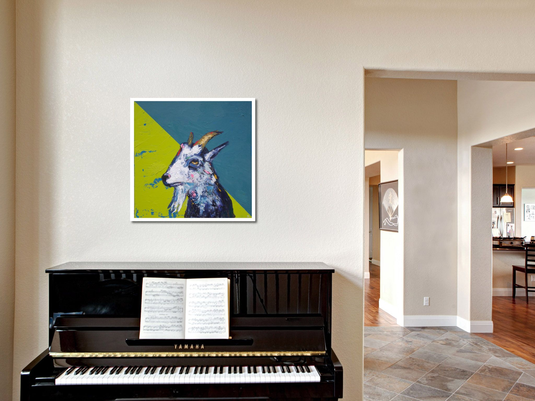 5 Ways To Display Art In Every Room