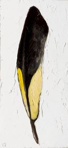 Yellow-bellied-Siskin-Feather-animal-artist-art-painting-wildlife-Will-Eskridge-web