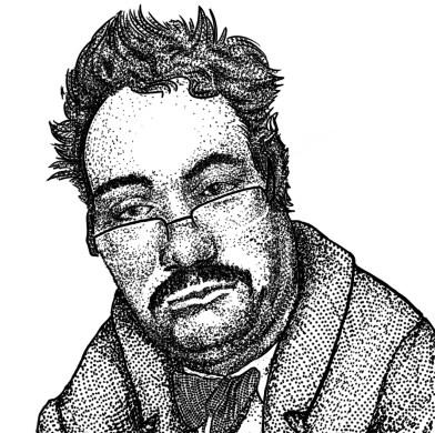 Hobbus - Commission Portrait