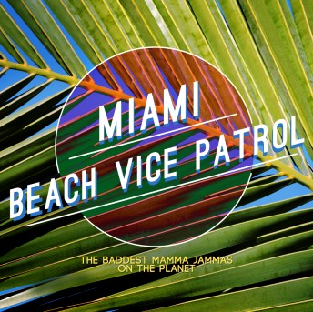 Miami Beach Vice Patrol