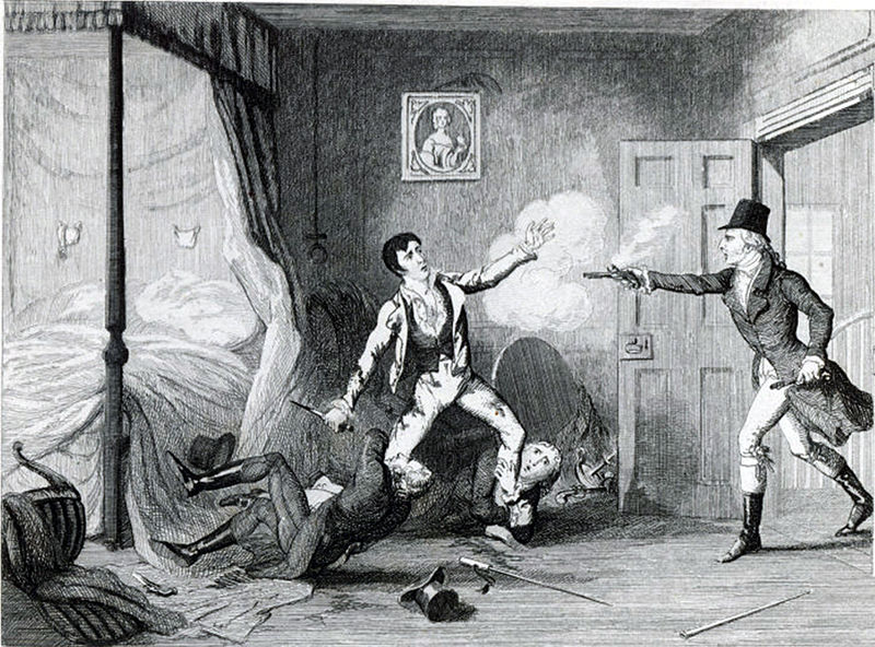 800px-The_Arrest_of_Lord_Edward_Fitzgerald_by_George_Cruikshank