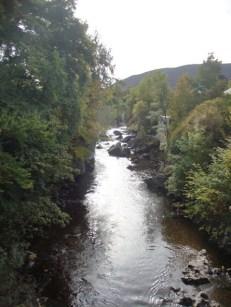 Braemar River