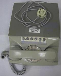 100 baud modem