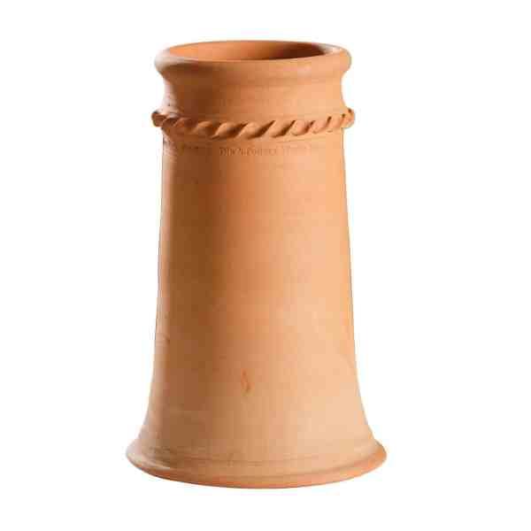 Pastry chimney pot a