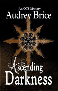 Ascending Darkness by Audrey Brice