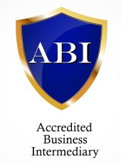 William Bruce is an Accredited Business Intermediary by the American Business Brokers Association