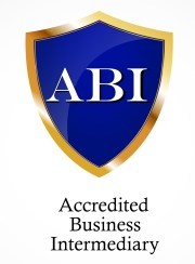 William Bruce is an Accredited Business Intermediary.