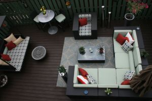 patio with dark wood-PDF