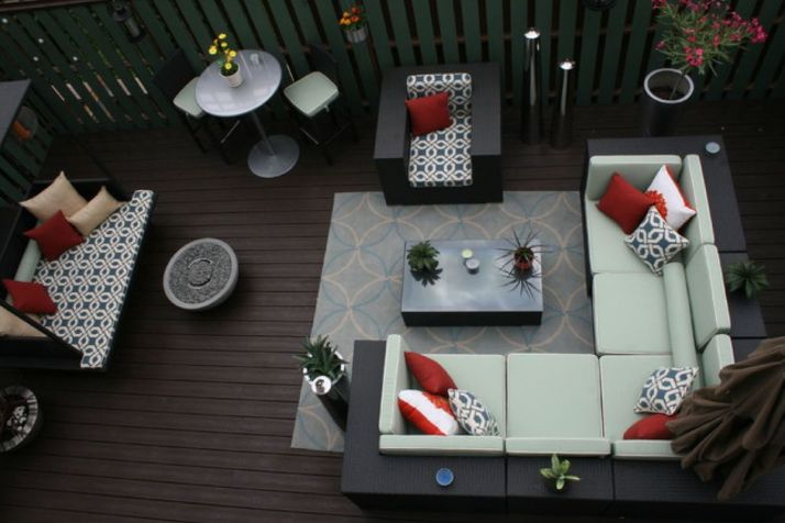 patio with dark wood-PDF