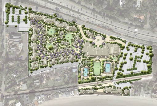 Rosewood's Miramar Montecito California Luxury Resort