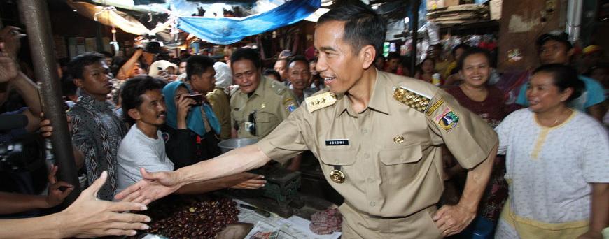 Jangan Jadikan Jokowi Sebagai Pahlawan (6/6)