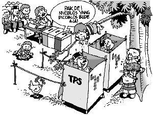3 Pelajaran Yang Perlu Masuk Kurikulum Pendidikan Indonesia (6/6)