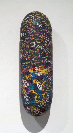 NWood Capsule 60 (florals)
