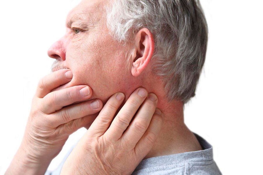 Artrosis de mandíbula o de la articulación temporomandibular