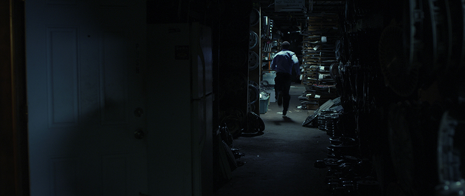 Look Twice Short Film