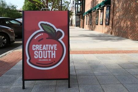 Creative South 2015