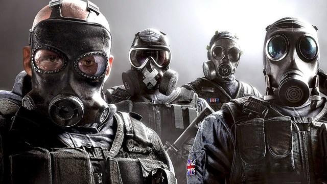rainbow six siege operator