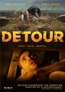 DETOUR: Now On DVD!